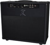 Dr. Z M12 1x12 Lite Combo - Custom Blackout