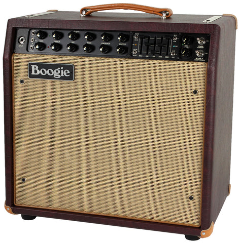 Mesa Boogie Mark Five 35 1x12 Combo - Wine Taurus