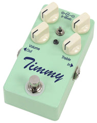Paul Cochrane Timmy Pedal in Surf Green
