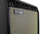 Mesa Boogie Mark Five 35 1x12 Combo, Black, Cream Grill