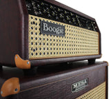 Mesa Boogie Mark Five 35 Head - Wine Taurus & Wicker