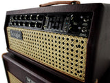 Mesa Boogie Mark Five 35 Head - Black with Wicker Grille