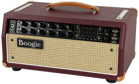 Mesa Boogie Mark Five 35 Head - British Cabernet