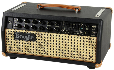 Mesa Boogie Mark Five 35 Head - Wicker Grille