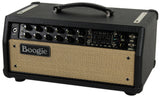 Mesa Boogie Mark Five 35 Head, Black, Custom Tan Grill