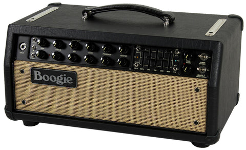 Mesa Boogie Mark Five 35 Head - Tan Grill