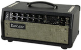 Mesa Boogie Mark Five 35 Head, Black, Custom Cream Grill