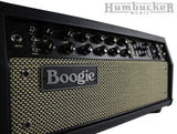 Mesa Boogie Mark Five 35 Head - Black / Gold Grill