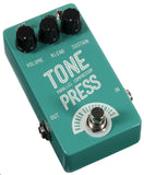 Barber Compact Tone Press Pedal - Green