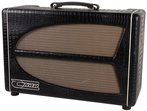 Carr Lincoln 1x12 Combo Amp - Black Gator