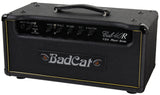 Bad Cat USA Players Cub 40R Head - Black Tolex