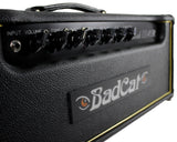 Bad Cat Cub III 40R Reverb Head