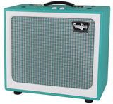Tone King Gremlin Amplifier in Turquoise