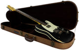 Nash T-2HB Guitar, Double Bound, Black, DiMarzio