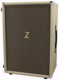 Dr. Z Z-Best 2x12 LT Cab - Blonde - Tan
