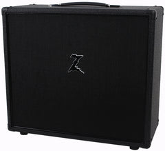 Dr. Z 1x12 Speaker Cabinet - Custom Blackout