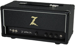 Dr. Z Z-Wreck Head - Half Power Switch - Black