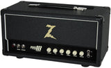 Dr. Z Maz 18 Jr NR MK II Head - Black