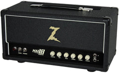 Dr. Z Maz 18 Jr NR Head - Black - 230 Volt