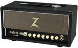 Dr. Z Maz 18 Jr Reverb MK II Head, Black, Tan Grille