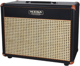 Mesa Boogie 1x12 Lone Star 23 Cab - Black - Wicker