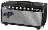 Vintage Sound Vintage 22sc Head, Black, Silver