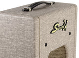 Swart Space Tone Atomic Jr. - Fawn Slub