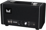 Morgan AC20 Head, Black