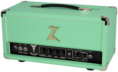 Dr. Z Antidote Head - Surf Green