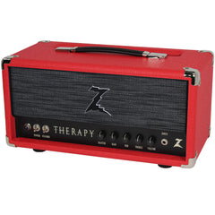 Dr. Z Therapy Head - Red w/ ZW Grill