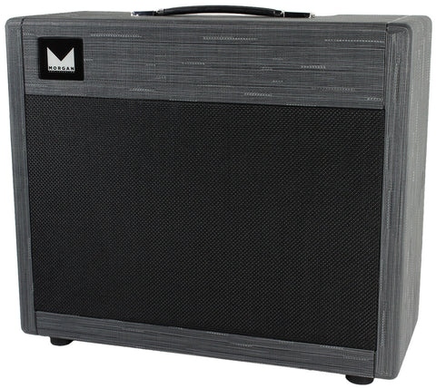 Morgan RCA35 1x12 Combo - Twilight