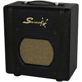Swart Space Tone 6V6se Amp - Dark Tweed