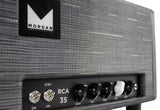 Morgan RCA35 Head - Twilight