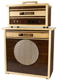 Analog Outfitters Organic 15 Head and 1x12 Cab - Humbucker Music
