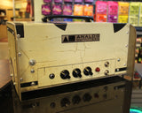 Analog Outfitters Road Amp - Black & White - Humbucker Music