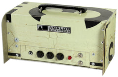Analog Outfitters Road Amp - Black & White