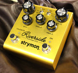 Strymon Riverside Multistage Drive Pedal