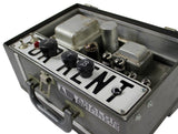 Analog Outfitters Sarge Amp - Humbucker Music