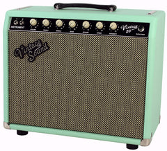 Vintage Sound Vintage 20 - Surf Green