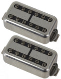 Lollar Lollartron Humbucker Pickup Set, Aged