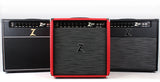 Dr. Z Z-Plus 1x12 Studio Combo - Black/ ZW