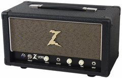 Dr. Z Z-Verb All Tube Handwired Reverb - Black