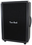 Two-Rock 2x12 Speaker Cab - Carbon Fiber- Black Matrix Grill
