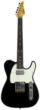 Suhr Classic T Antique Guitar - Black, HS