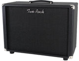 Two-Rock 1x12 Speaker Cab - Black - Sparkle Matrix Grill