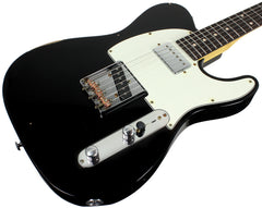 Suhr Classic T Antique - Black, Humbucker