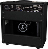 Dr. Z Z-Plus 1x12 Studio Combo - Black