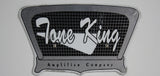 Tone King Royalist MKII Head