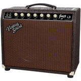 Vintage Sound Jazz 35 1x12 Combo - Brown Western
