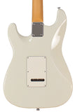 Suhr Classic S Guitar, Olympic White, Rosewood